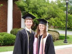 Mercer Macon Grads