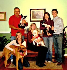 Doggie Christmas big